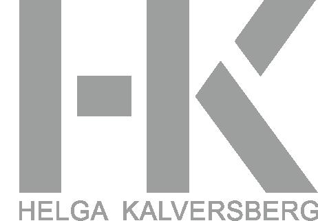 Helga Kalversberg, Digitalgrafik und Malerei