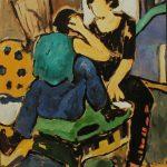 Malerei, Retro 5