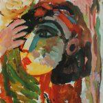 Malerei, Retro 7